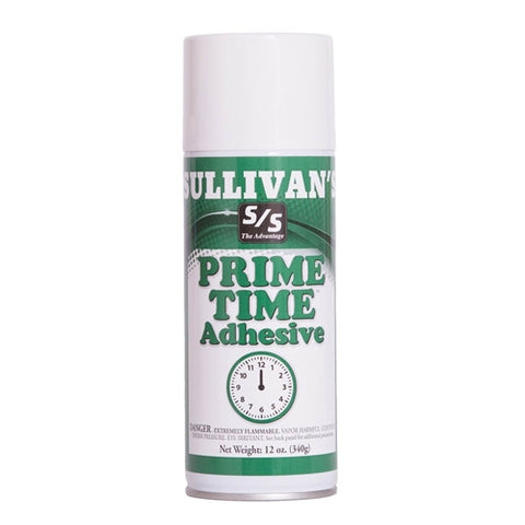 Sullivan's Prime Time Adhesive - SK Tack & Supply