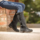 Ladies Dublin Pinnacle Tall Boots - SK Tack & Supply - 1
