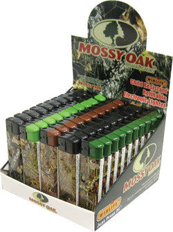 Mossy Oak Refillable Lighter - SK Tack & Supply