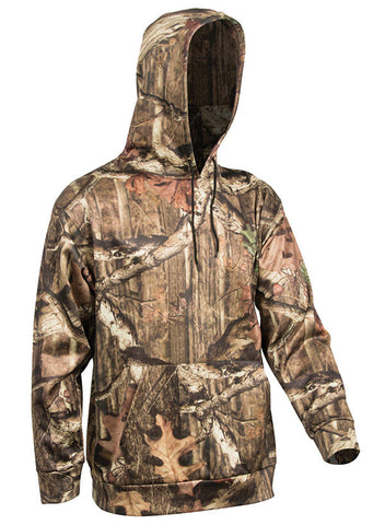 Mossy Oak Men's Performance Hoodie Sweatshirt - SK Tack & Supply