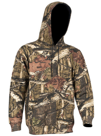 Mossy Oak Men's Casual Hoodie Sweatshirt - SK Tack & Supply