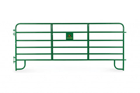 John Deere 6 Bar Economy Corral Panel - SK Tack & Supply