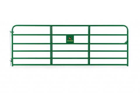 John Deere 6 Bar Economy Tube Gate - SK Tack & Supply