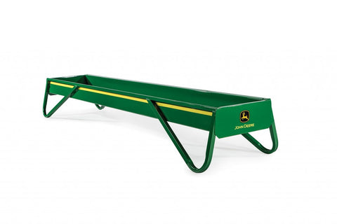 John Deere 10' Metal Grain Feeder - SK Tack & Supply