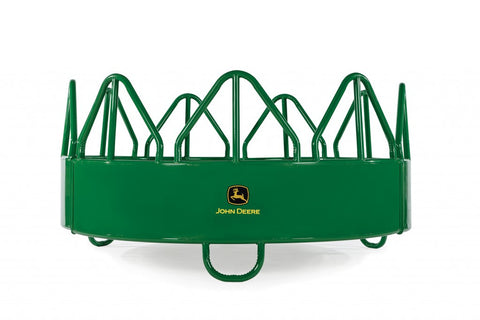 John Deere 3 Piece Horse Hay Feeder - SK Tack & Supply