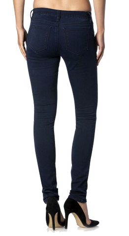 Miss Me Dark Wash Super Skinny Denim Jegging - SK Tack & Supply - 1