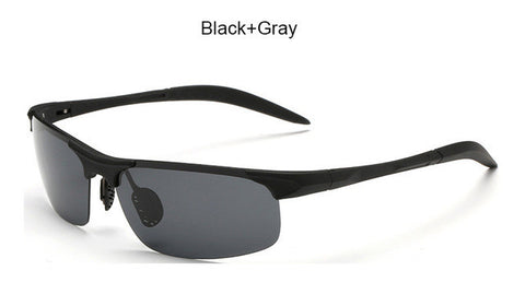 Lightweight Polarized Sport Sunglasses