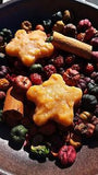New England Potpourri Company Fall Harvest Blends w/ Wax Melts - SK Tack & Supply - 7