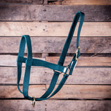 Premium 2 Ply Nylon Cow Halter - SK Tack & Supply - 4