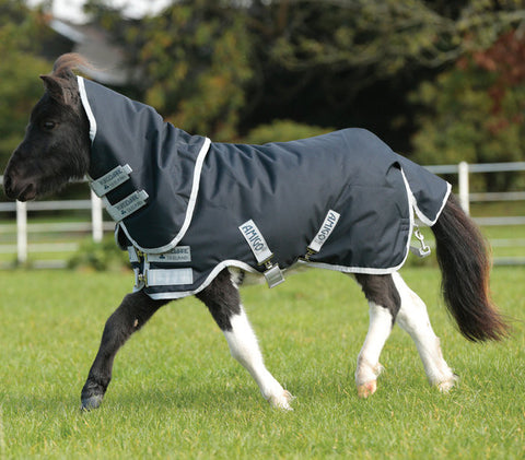 Amigo Hero 6 Petite Plus Blanket - SK Tack & Supply - 1