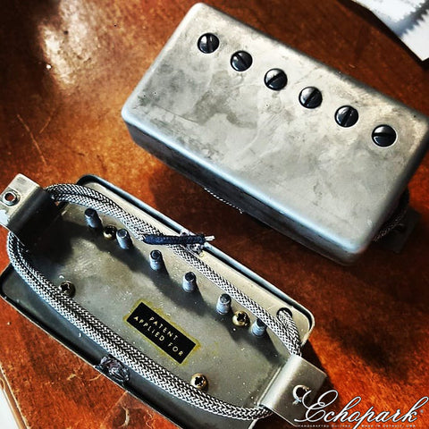 '57 PAF Humbucker Calibrated Set - 15% Off
