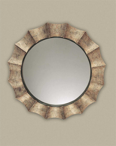 Channing Contemporary Mirror Contemporary Mirrors Uttermost