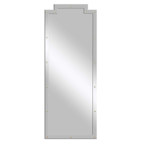 "Vadea Mirror 29""x76""x1"" Large Mirrors and Leaner Mirrors Uttermost"