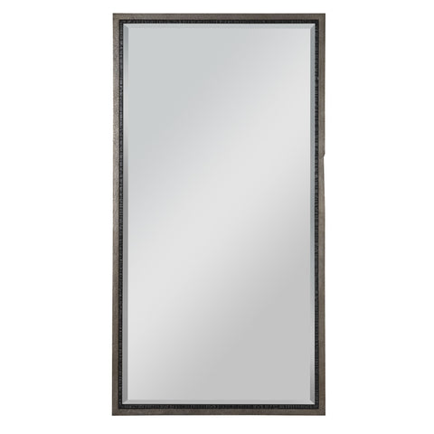 Theo Oversized Industrial Mirror Uttermost