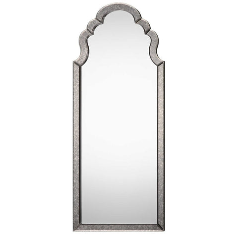 "Lundel Arched Mirror 26""x62"" - Classy Mirrors"