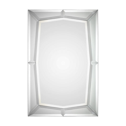 Sulatina Modern Mirror Contemporary Mirrors Uttermost