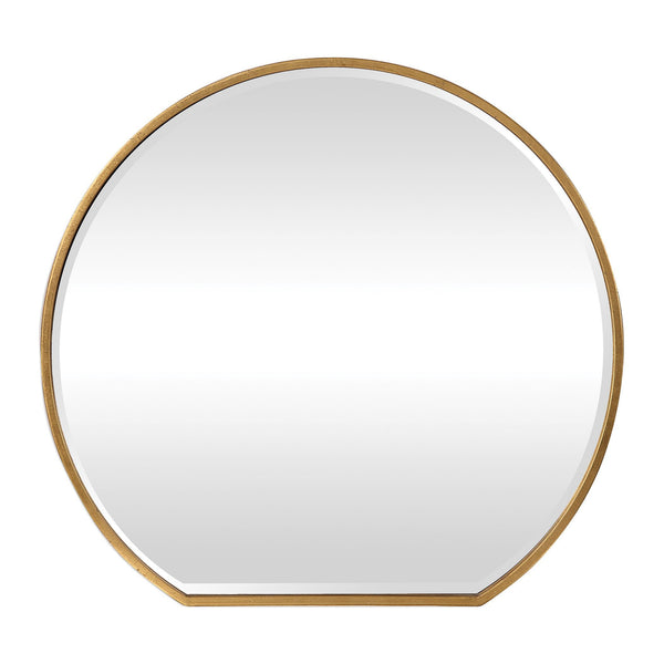 Cabell Gold Mirror
