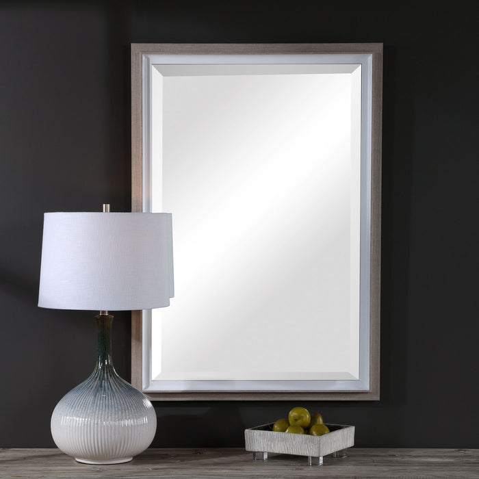 Mitra Rectangular Mirror