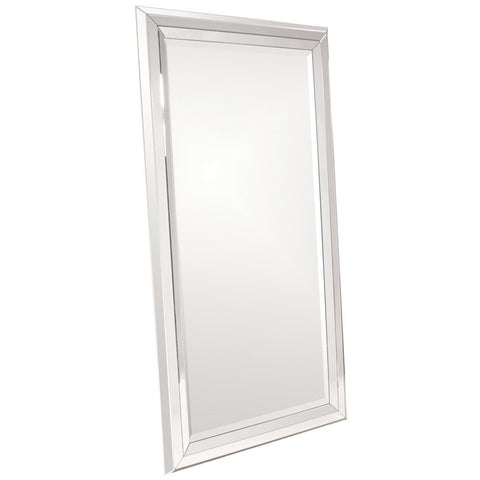 Omni Large Modern Mirror Contemporary Mirrors Howard Elliott