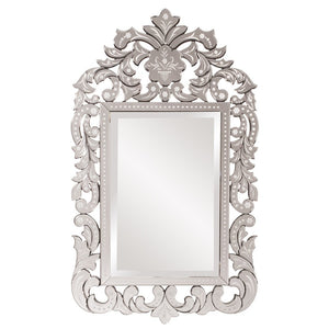 Regina Venetian Mirror Antique Mirrors Howard Elliott