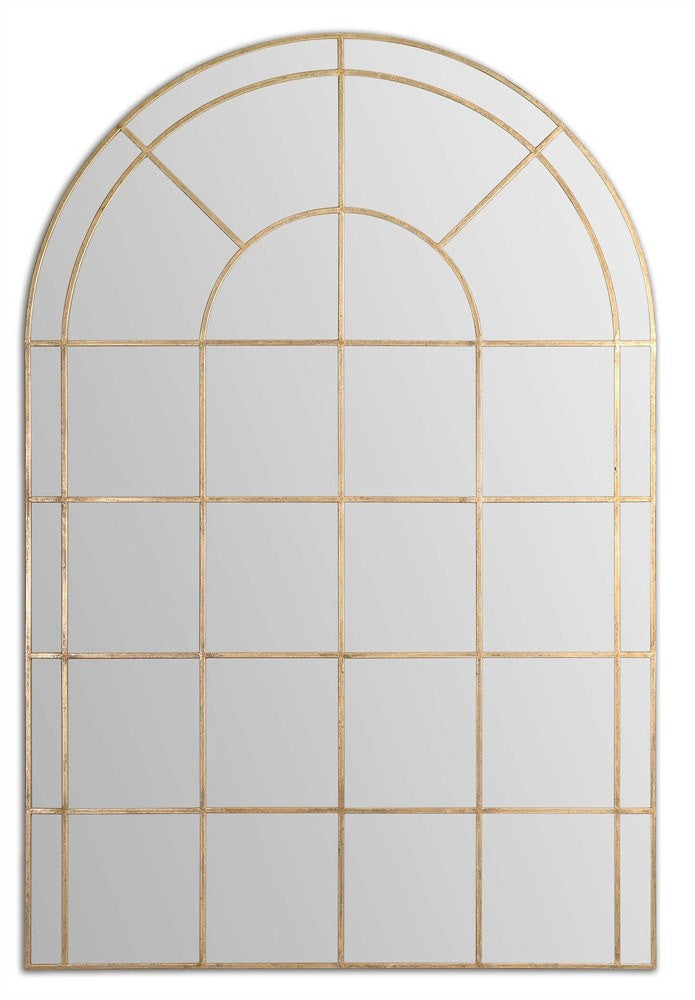 Grantola Decorative Arched Mirror