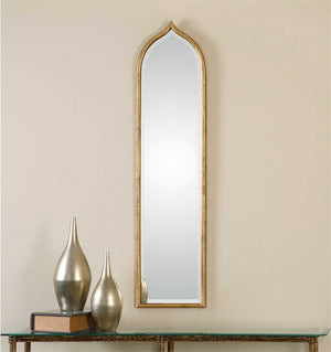 Fedala Decorative Metal Mirror Decorative Mirrors Uttermost
