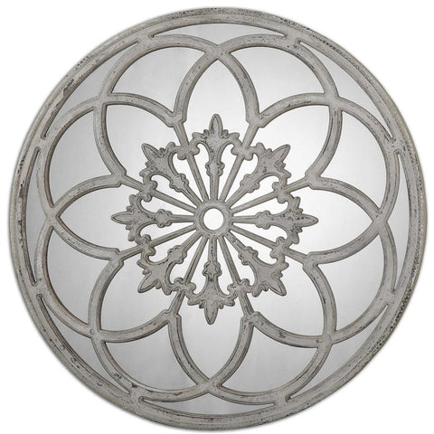 Favara Decorative Mirror Decorative Mirrors Uttermost
