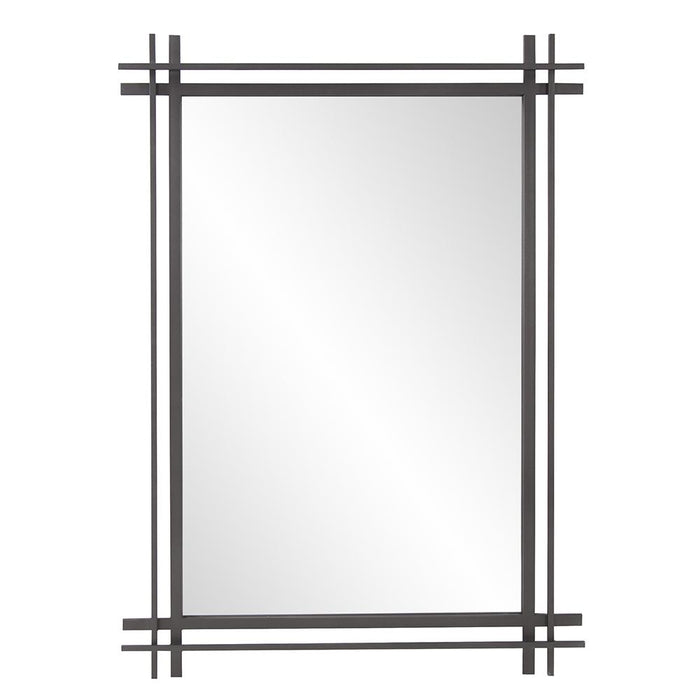 Clarke Industrial Mirror