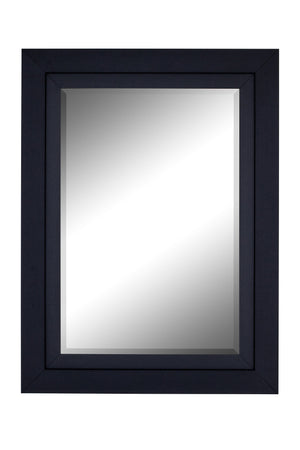 "Black Mirror Traditional Mirrors Hitchcock Butterfield 29.75"" x 39.75"""