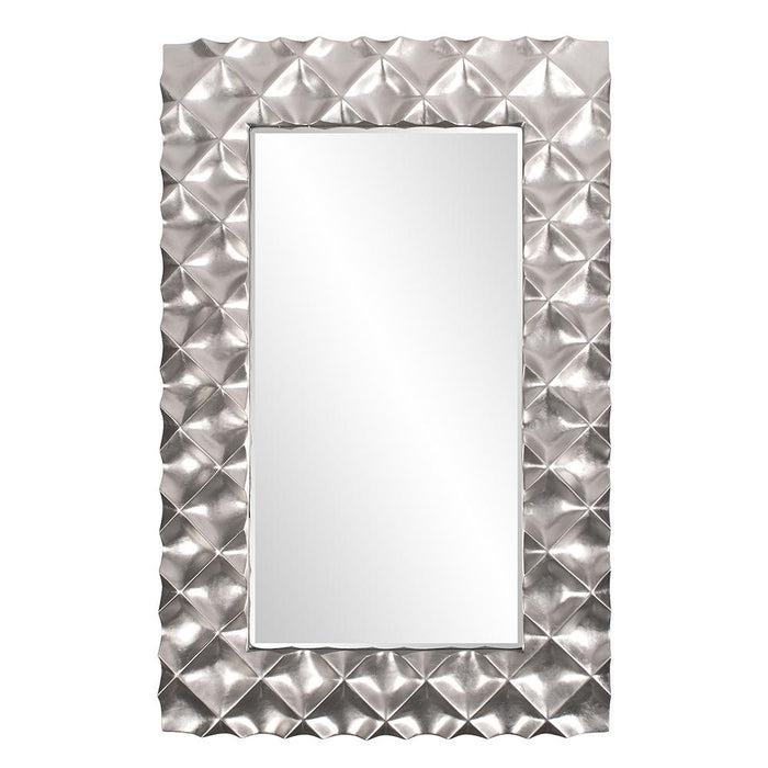 Wexford Honeycomb Contemporary Mirror