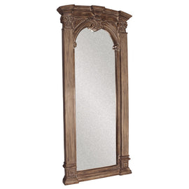 Bonjour Leaner Mirror - Classy Mirrors