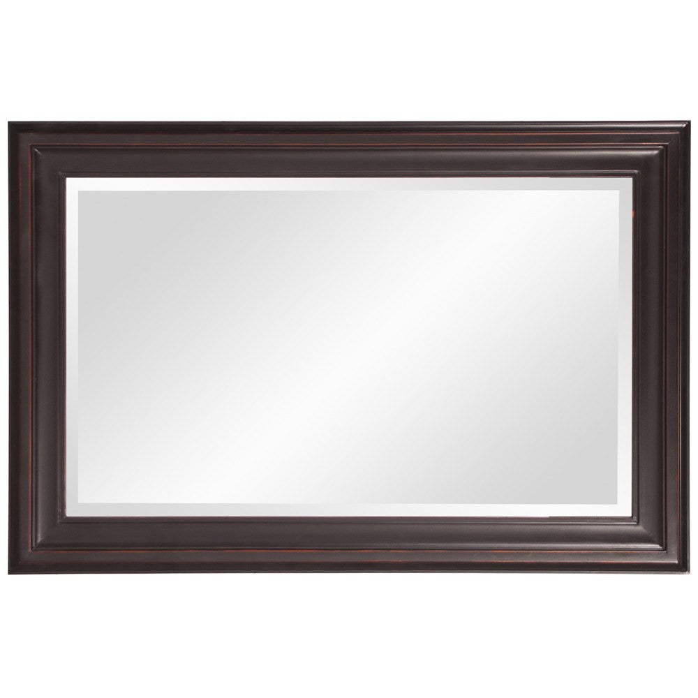 36 x 36 framed mirror moulding george oil rubbed rectangular framed mirror 24 classy mirrors