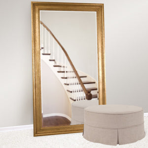 Chandler Mirror Large Mirrors and Leaner Mirrors Howard Elliott