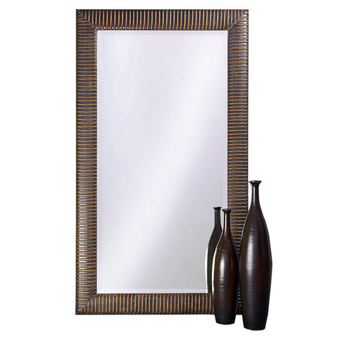 Jacamar Mirror Transitional Wall Mirrors Howard Elliott