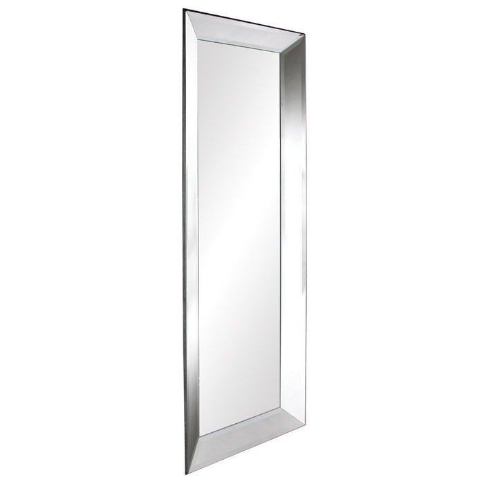 Vogue Large Mirrored Frame Mirror