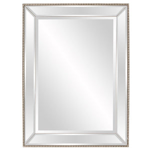 Roberto Mirror Transitional Wall Mirrors Howard Elliott