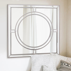 Arwen Large Square Mirror