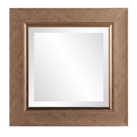 Lexington Square Mirror - Classy Mirrors