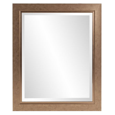 "Lexington Rectangle Mirror 28""x34""x1"""