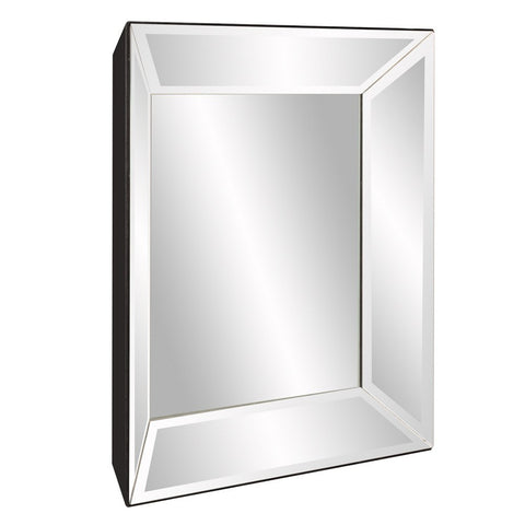 Vogue Square Mirror Small Howard Elliott
