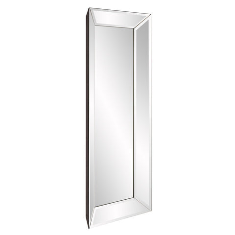 Vogue Narrow Mirror Contemporary Mirrors Howard Elliott
