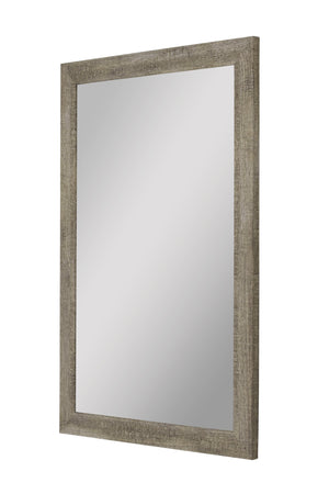 Norwich Coastal Driftwood Mirror Bathroom Mirrors Hitchcock Butterfield