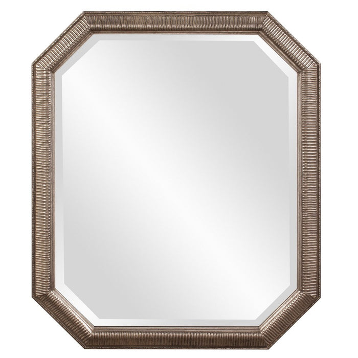 Virginia Octagonal Mirror