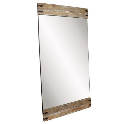 Garrett Floor Mirror Large Mirrors and Leaner Mirrors Howard Elliott