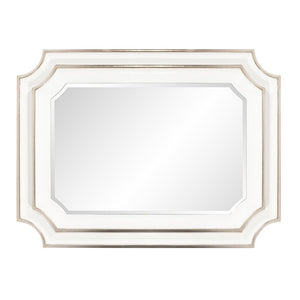 Dante Mirror Antique Mirrors Howard Elliott
