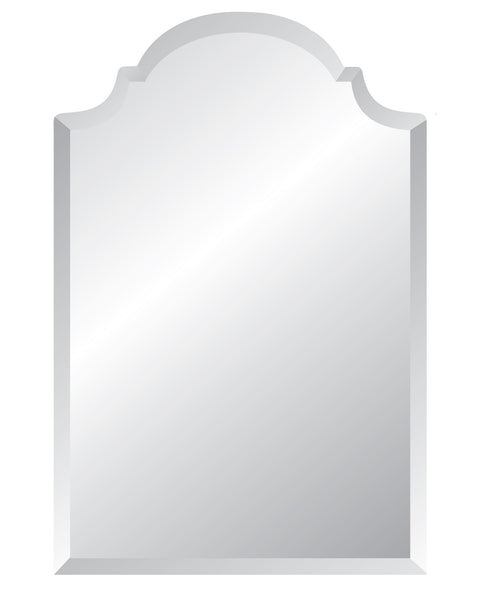 Regal Frameless Mirrors - Classy Mirrors