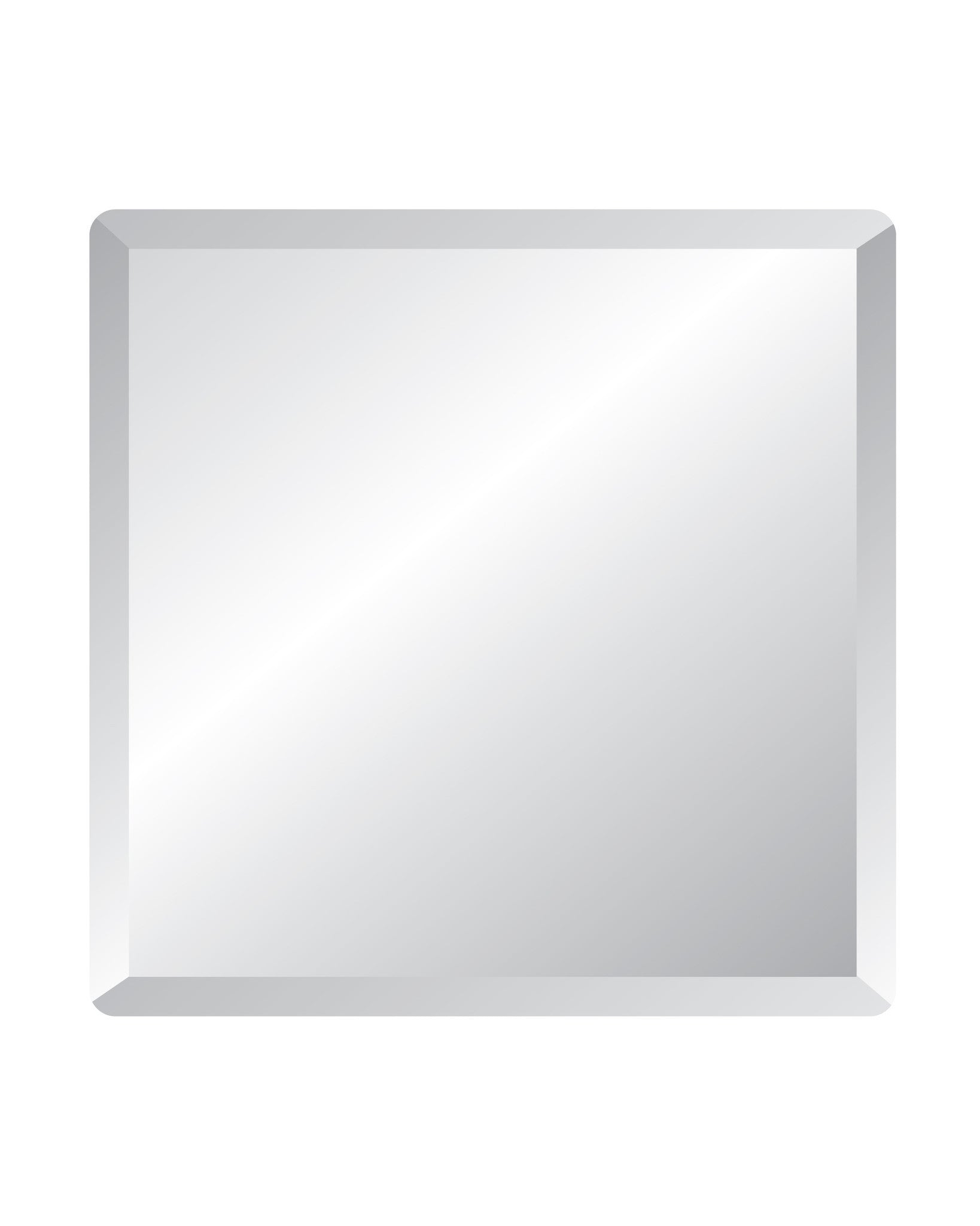 Classy mirrors wall mirrors decorative mirrors bathroom mirrors square frameless mirrors amipublicfo Image collections