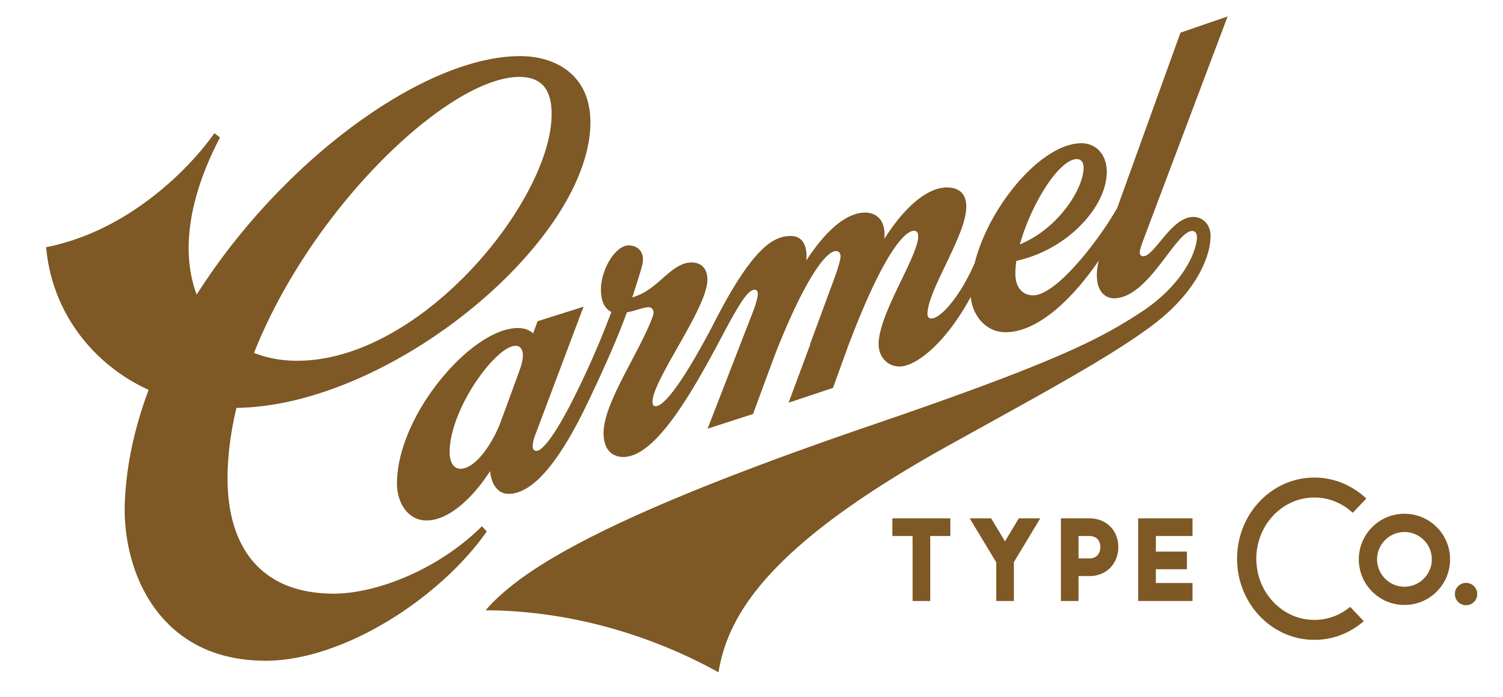 Carmel Type Co.