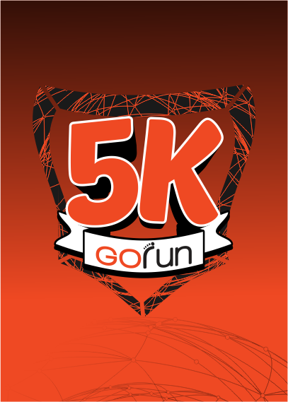 2XU GO RUN 5K RUN/WALK