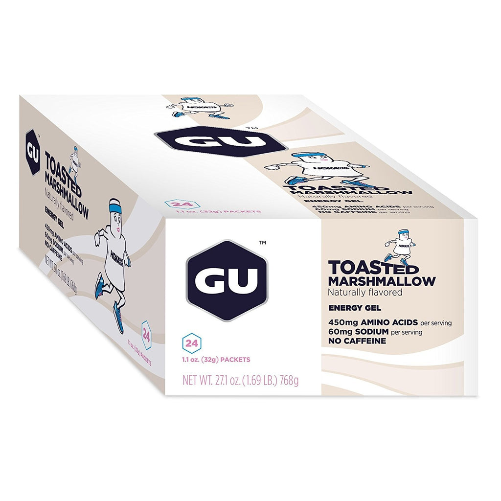 Gu Gel Box (24-pack)